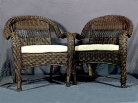 wickerchairs