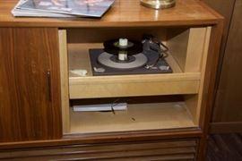 Hymnus telefunken stereo
