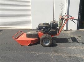 DR Gas Powered Field Brush Mower