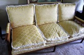 furniture berger sofa