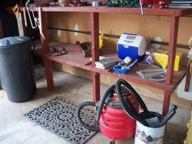 misc garage