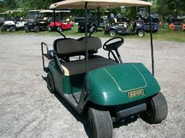 1998 EZ GO Golf Cart, electric, ready to roll!