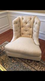 Barbara Barry Chair