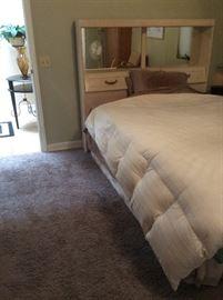 Retro-ish bedroom set