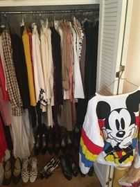 vintage and retro clothing and shoes
