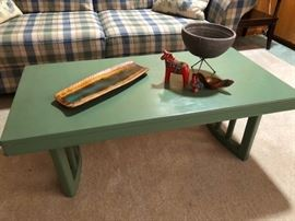 1940's Coffee Table