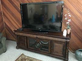 "65"" Sharp Aquos  Flat Screen TV"