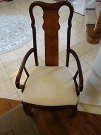 Dining room chair (there are six)