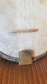 Gibson 1928 ub5 uke banjo