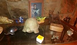 turtles dog mailman