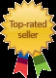 Ebay Top Seller Logo