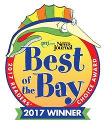 2017 Winner Best of Bay revise