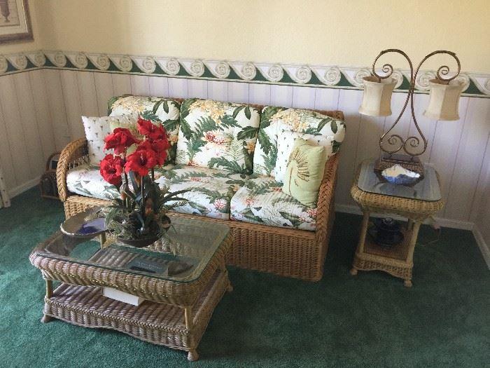 Henry Link Sleeper Sofa