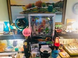 Eclectic Affton Estate Sale