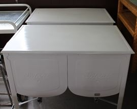 Ideal Washtubs Great for beverage cooler $300 each