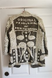 PEARLY KING Jacket - Pearly King of Kentishtown