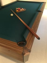 Playmaster Renaissance Pool Table