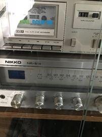 Vintage Electronics!