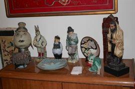 Decorative Items / Figurines