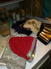 Additional evening bags