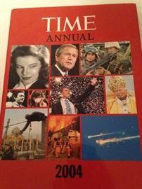 2004 TIME  magazine