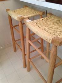 Short bar stools