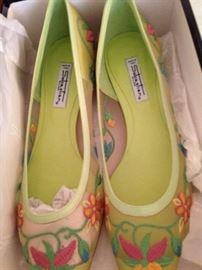Sebastian shoes of Milano  - never worn