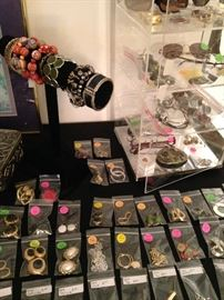 More jewelry selections