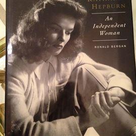 """Audrey Hepburn, An Independent Woman"""