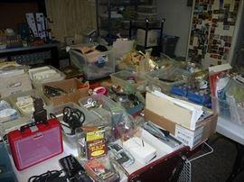 Tools/Craft Items