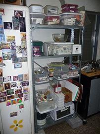 Craft Items/Art Supplies