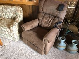 Electric recliner... nice condition