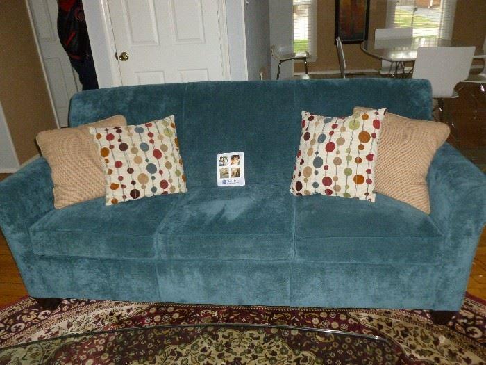 Almost New Flexsteel Sofa