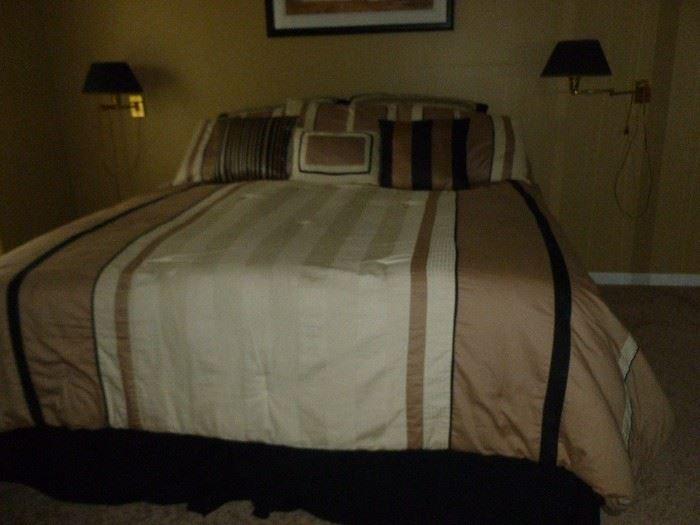 Kingsize Bed ..SLEEP NUMBER