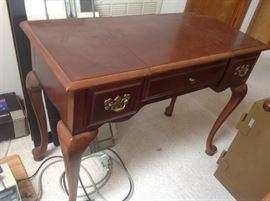 Desk $ 120.00