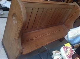 Bench - $ 90.00