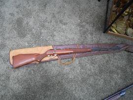 Revelation - Model 110 .22 caliber