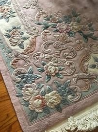 LOVELY AREA RUG