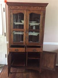 Great Hoosier Cabinet
