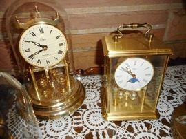 Elgin Anniversary clock (2)