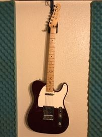 Fender Telecaster guitar Beautifully kept!