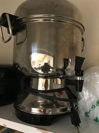 Lots of Kitchen and Baking Equipment