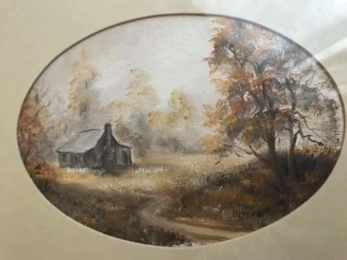Paintings Everywhere