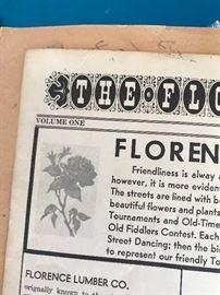 Florence Texas #1