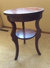 Nice Corner Table.