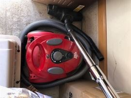 Dirt Devil vacuum $25