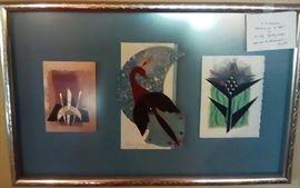 Arkansas artist Oueita Goolsby