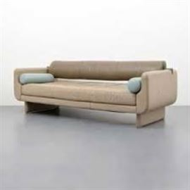 vladamir kagan couch