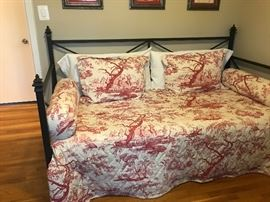 Pottery Barn day bed