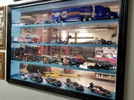 DIE CAST models